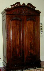 Firefly Summers armoire